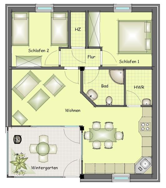 Haus Grundrisse Im Haus Katalog Haus Ideen Mit Esprit ...
