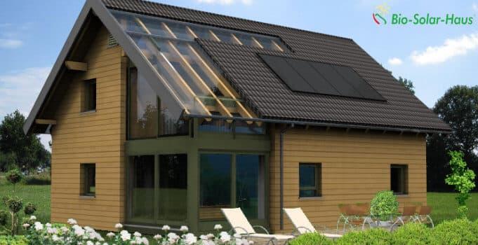 Attractive Baukosten Beispiel Holzhaus 139H15