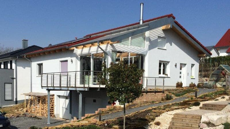 Bungalow Als Fertighaus Bauen Mehr Als Dachform Und Grundflache