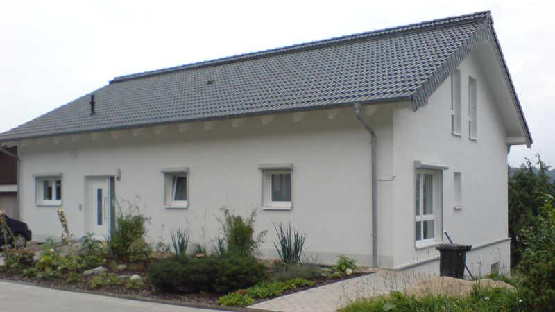 Holzhaus, Einfamilienhaus - 11090