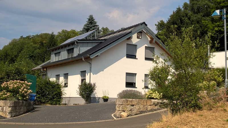 Holzhaus, Einfamilienhaus - 11143