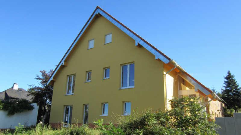 Holzhaus, Einfamilienhaus - 11949