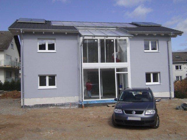 Holzhaus, Einfamilienhaus - 12186