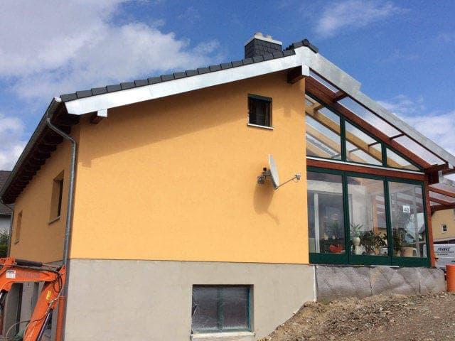 Holzhaus, Einfamilienhaus - 12896