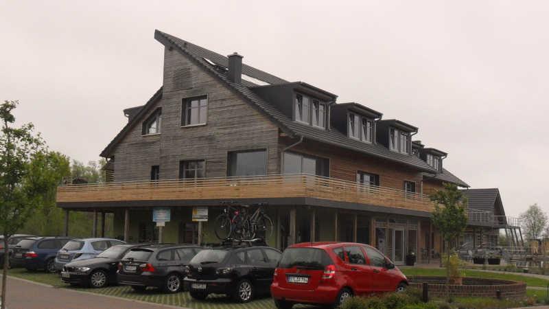Holzhaus, Einfamilienhaus - 10891