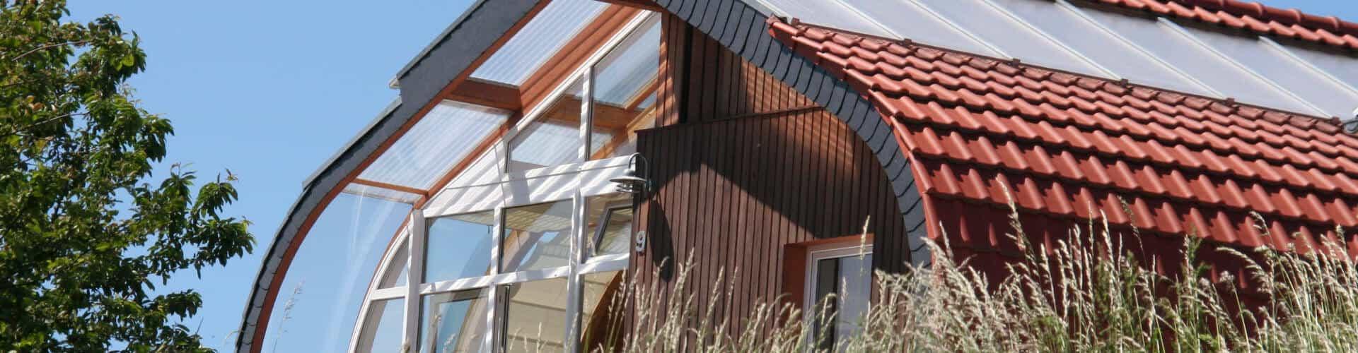 musterhaus 9 holzhaus bungalow mit 73m wohnfl che. Black Bedroom Furniture Sets. Home Design Ideas