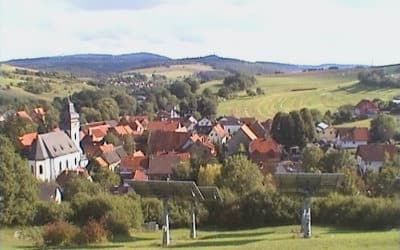 Webcams Musterhauspark