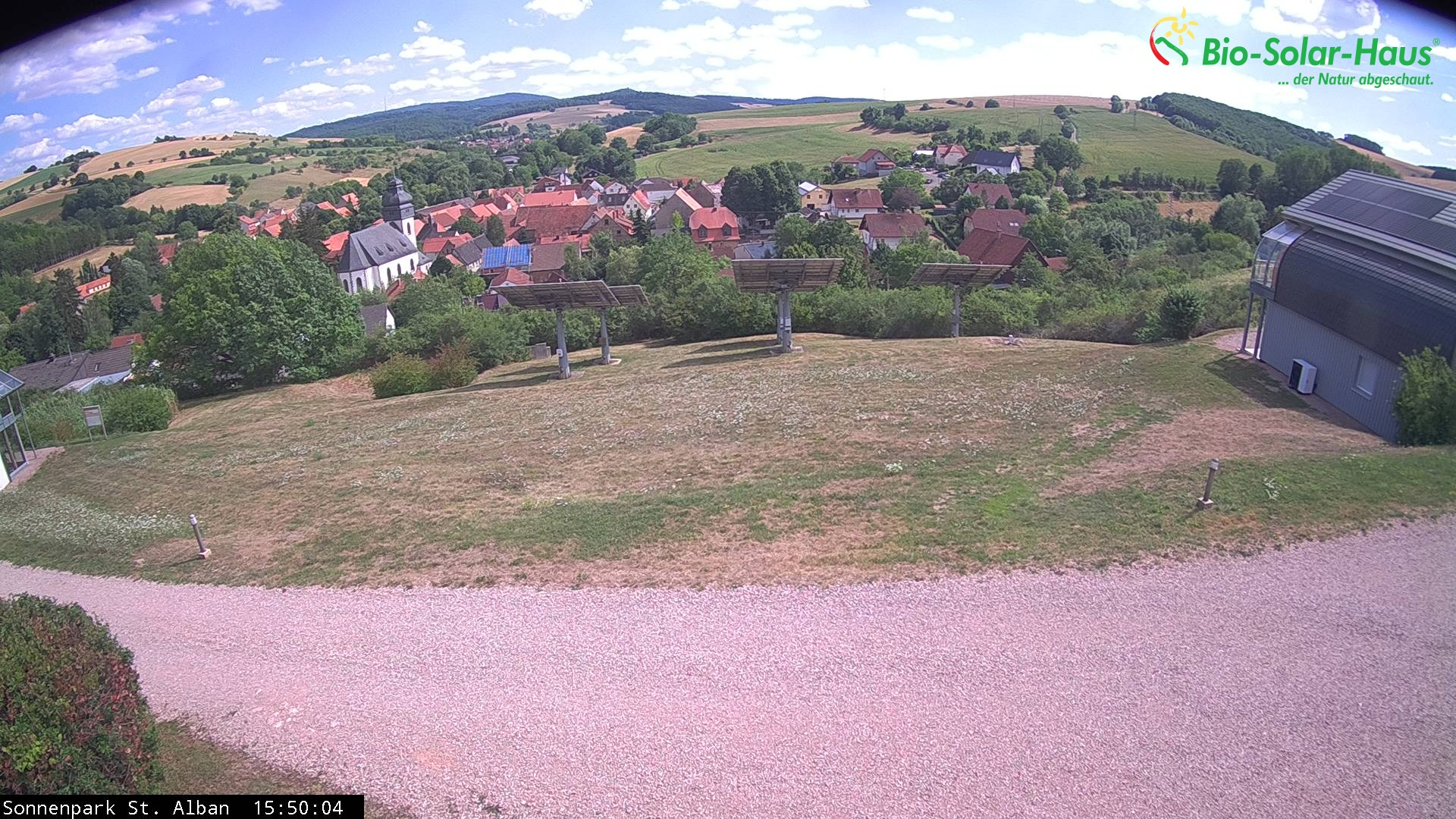 Webcam Donnersberg